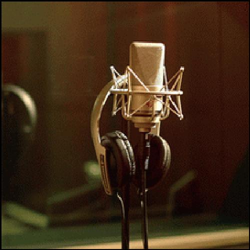 Микрофон для вокала в домашних условиях
