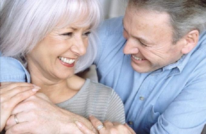 Как быть счастливым в браке