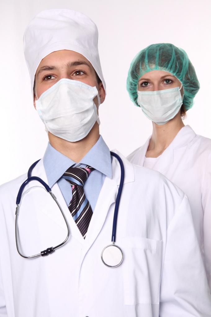 Как вызвать врача