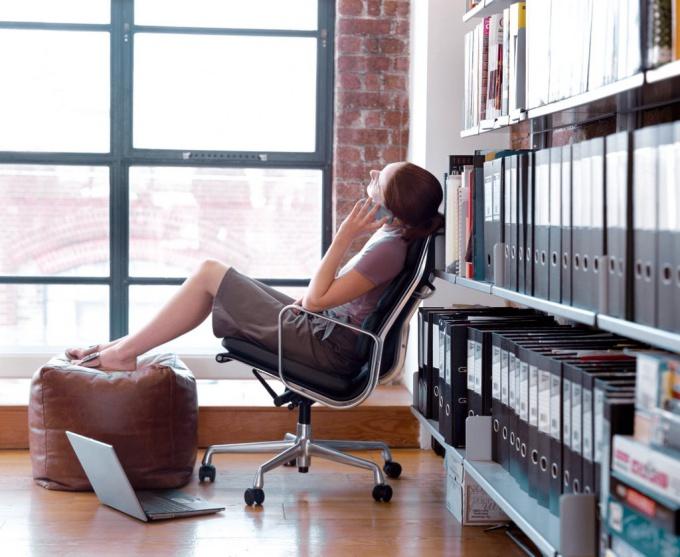 Качество работы заключает в себе совокупный результат производительности