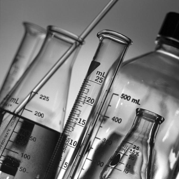 Как найти концентрацию вещества