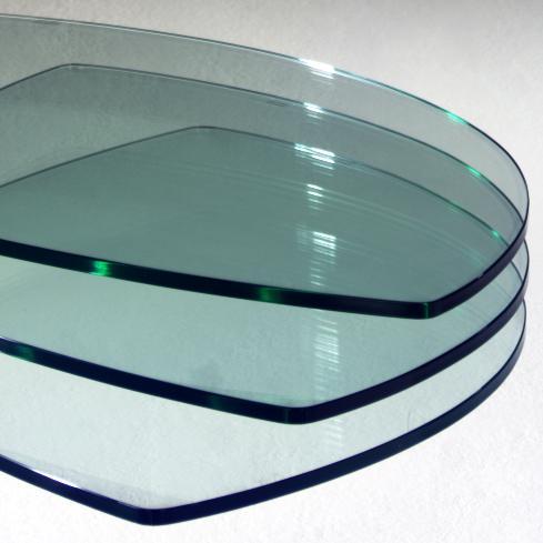 Как изготовить стекло