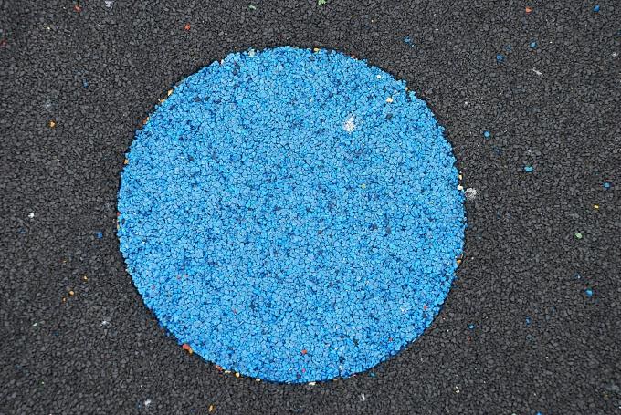 Круг - простейшая геометрическая фигура