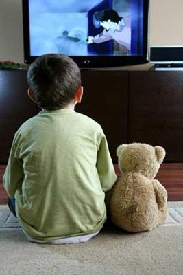Как подключить второй телевизор