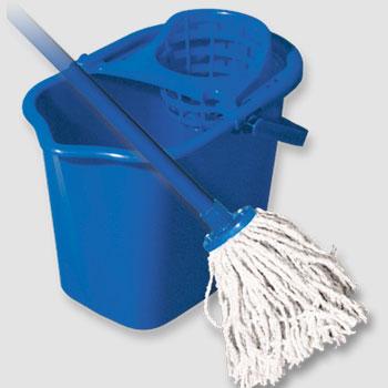 Как чистить дом