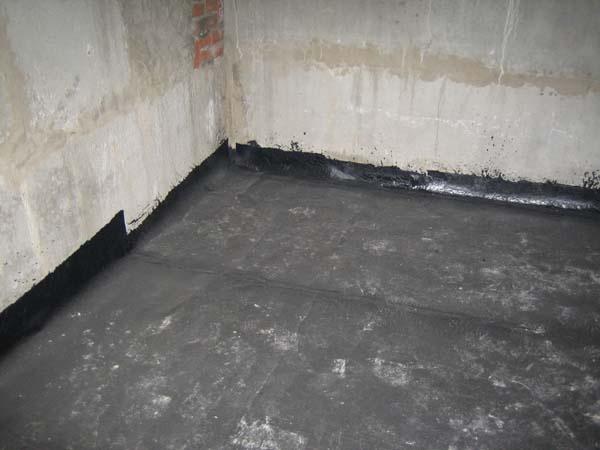 Чем крепче в подвале перекрытия, тем надежнее стоит дом