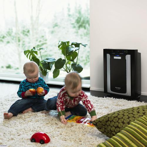 Очиститель воздуха в квартире - это залог здоровья ваших близких