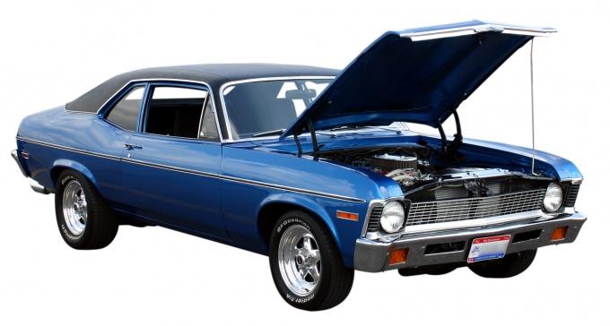 Поломка радиатора может повлечь за собой поломку двигателя автомобиля