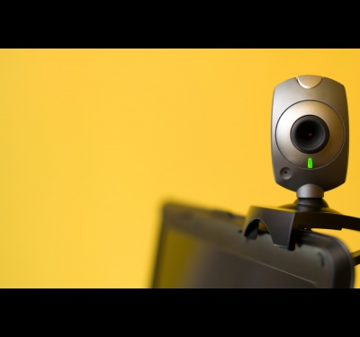 How to enable integrated webcam