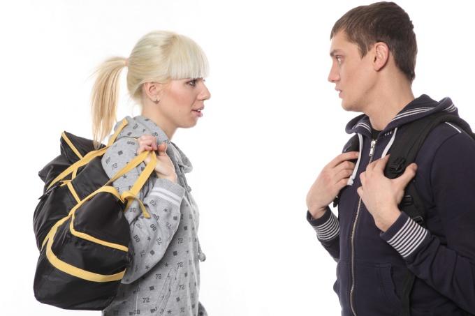 Научитесь слушать своего мужа