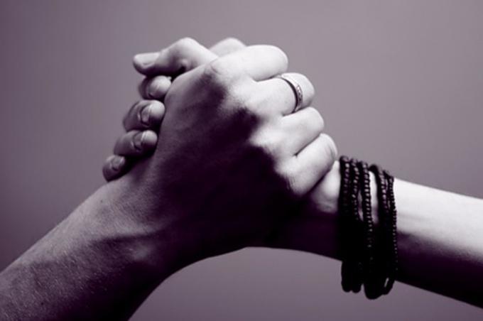 Поддержка - это именно то, что ждет от вас друг в трудную минуту.
