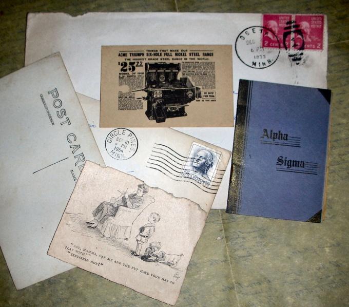 Отправить письмо, сделать денежный перевод - все это можно сделать на почте