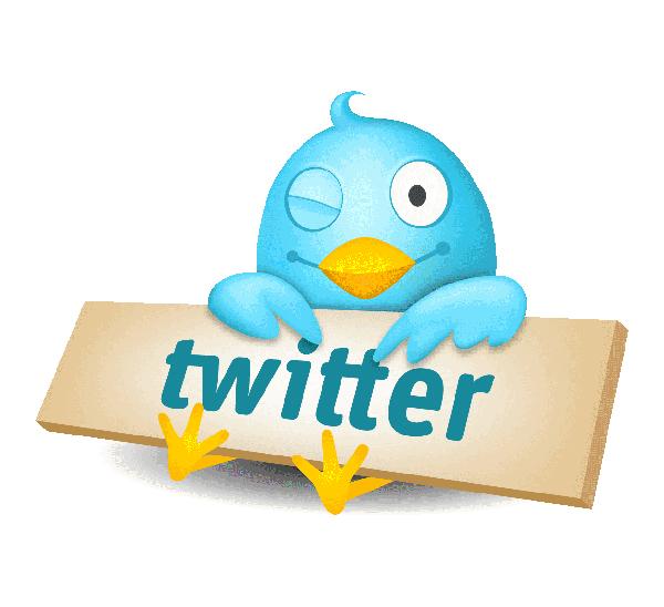 Твиттер - модная социальная сеть