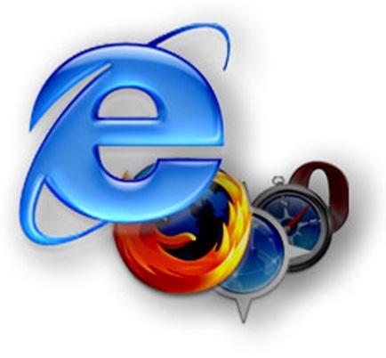 Как поменять браузер