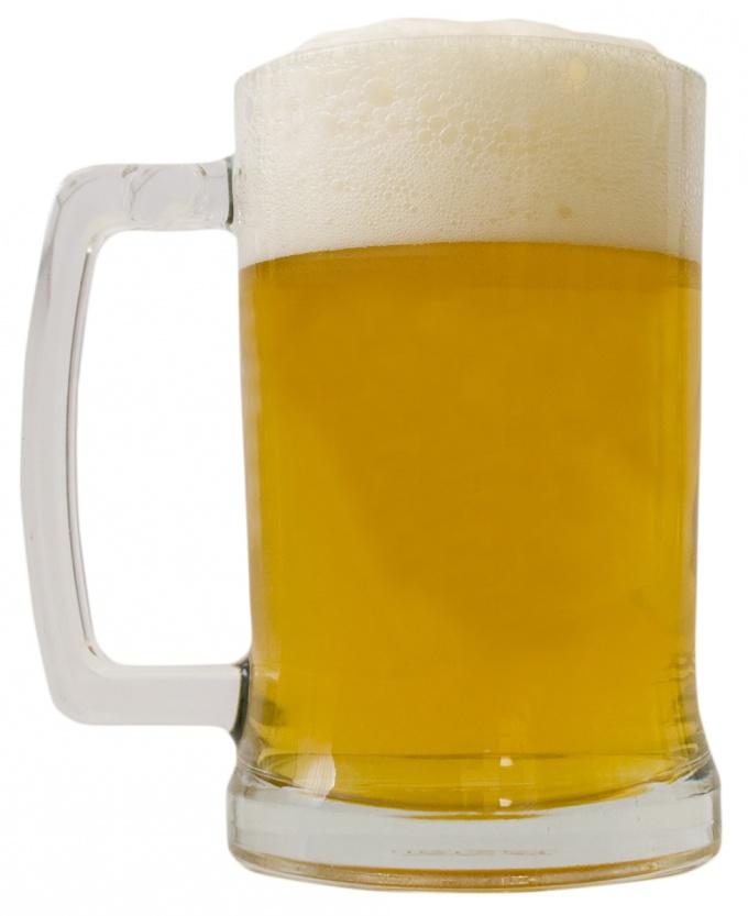 Как варить домашнее пиво