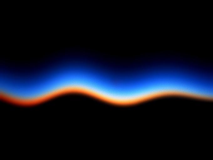Волны распространяются в воде, воздухе, земле и других средах