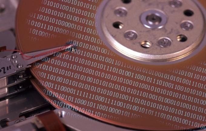 Как добавить место на диск