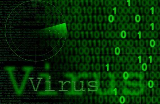 Как сделать вирус