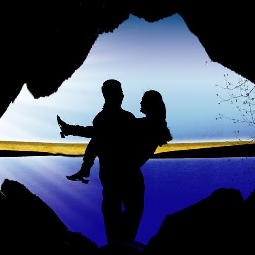 Верните страсть в отношения