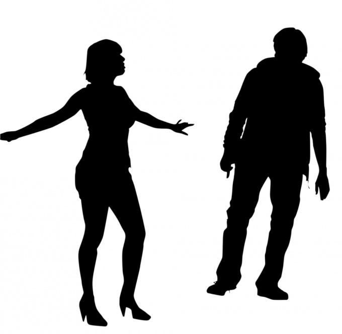 Заставляя мужчину постоянно оправдываться, вы его провоцируете на новую связь