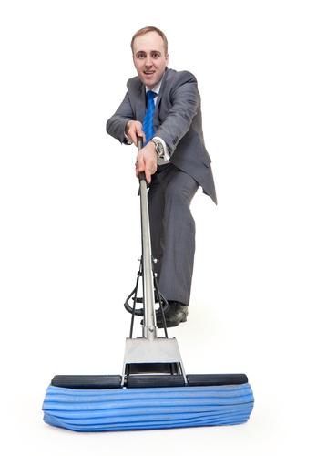 Настоящий профессионал в области уборки помещения будет востребован всегда