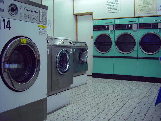 Оборудование химчистки требует немалых затрат, но окупиться они должны скоро