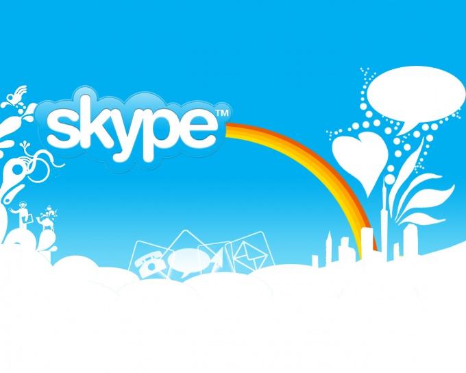 Skype - популярная и удобная программа интернет-телефонии