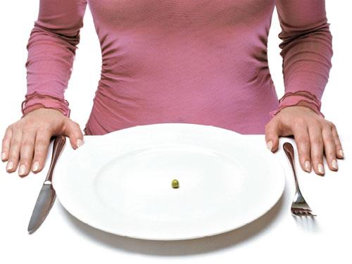 Как избавиться от голода