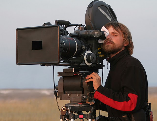 What to do in <strong>cinematography</strong>