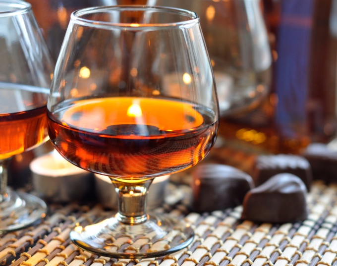 How to make homemade brandy