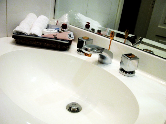 Как мыть ванну