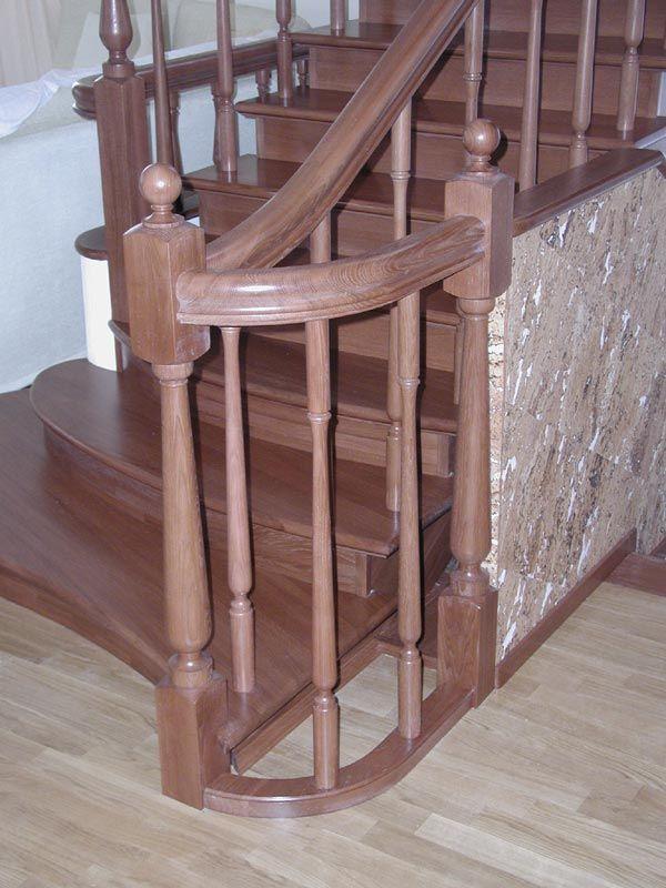 Если в вашем доме два этажа, без хорошей лестницы не обойтись