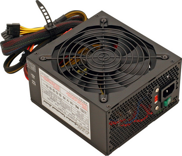 How to choose power supply for computer