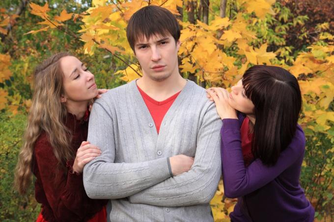 Как попросить прощения у любимого
