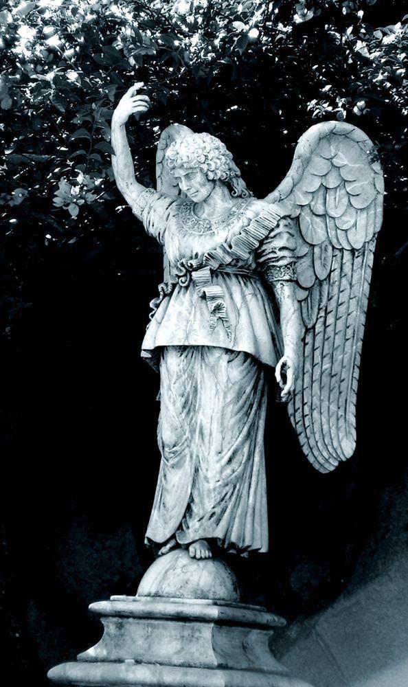 Интуиция - язык Ангелов