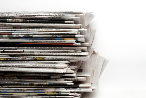 """Как дать объявление в газету """"из рук в руки"""""""