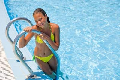 Научиться хорошо плавать можно в любом возрасте!
