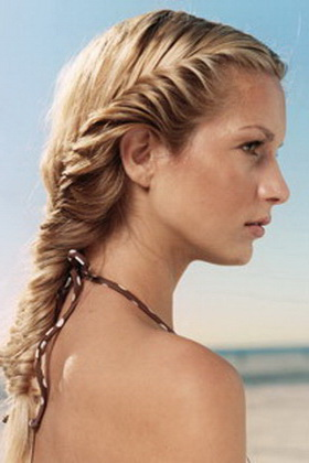 How to braid a beautiful braid