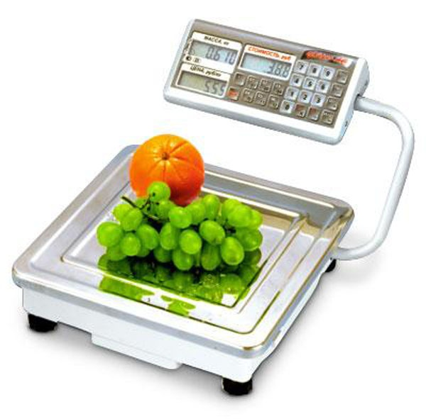 Если вы хотите купить хорошие весы, обязательно проверьте их в магазине