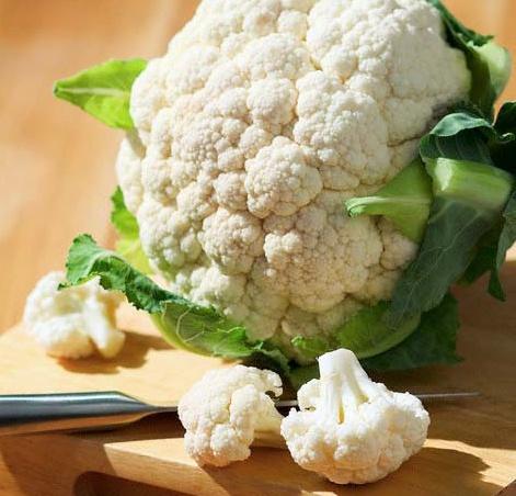 Как заморозить капусту