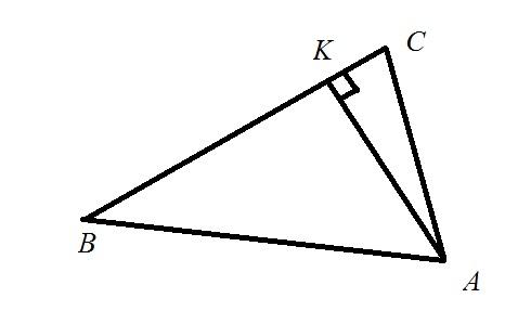 Как найти <b>высоту</b> <strong>треугольника</strong>