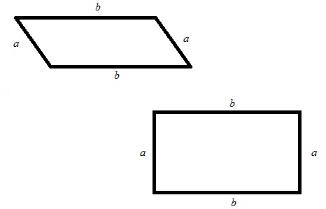 How to find the perimeter of a quadrilateral