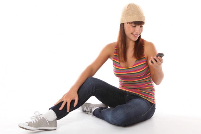 Как разблокировать мобильный