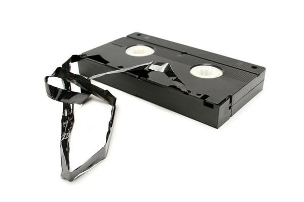 Как записать с видеомагнитофона