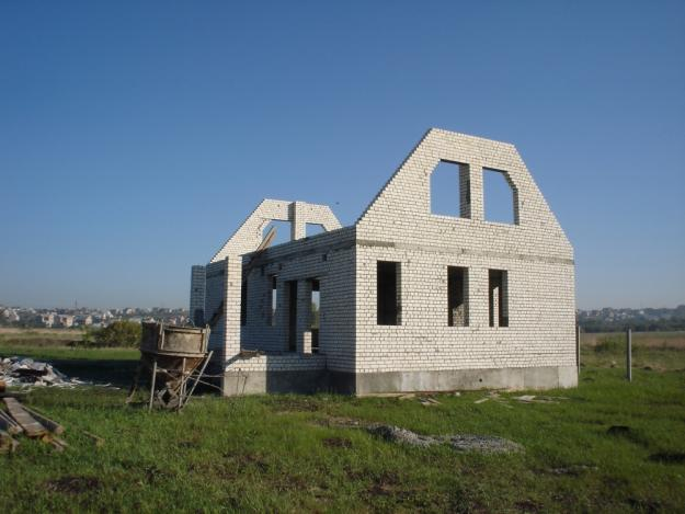 Как оформить строительство дома