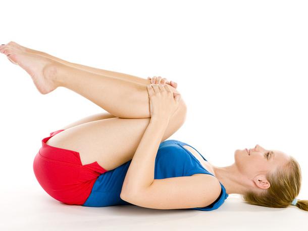 Как подтянуть <strong>ноги</strong>