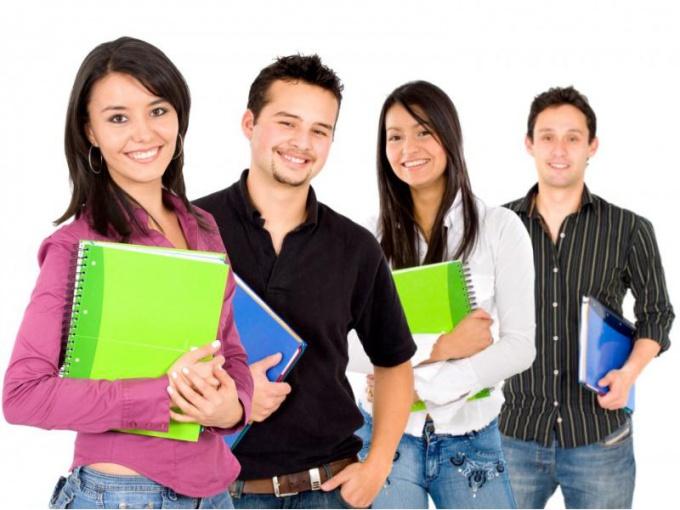 Как обнаружить работу для студента