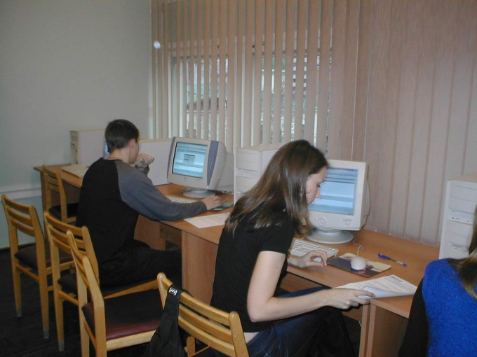 Как определить будущую профессию тестом