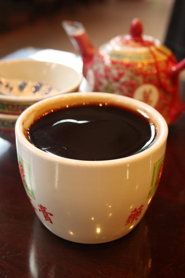 Чай пуэр обладает неповторимым вкусом и богатым ароматом