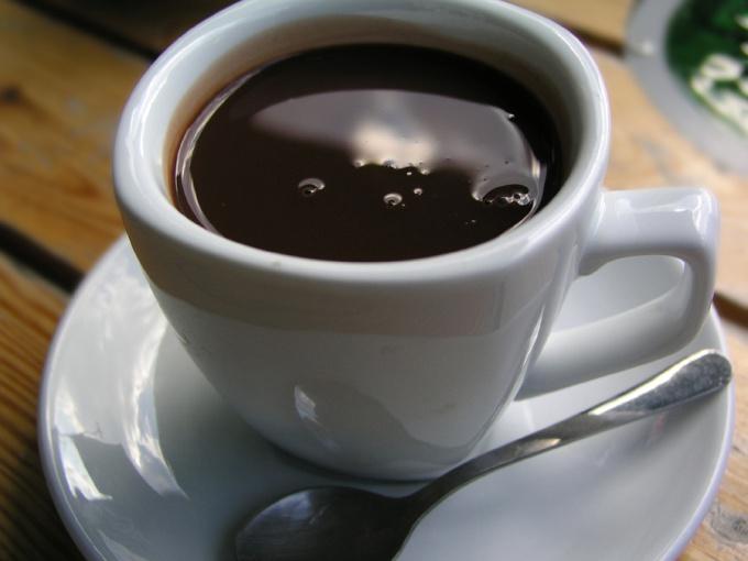 Кофе - ароматный бодрящий напиток